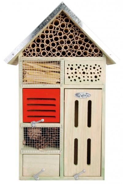 ESSCHERT DESIGN Insektenhotel WA16