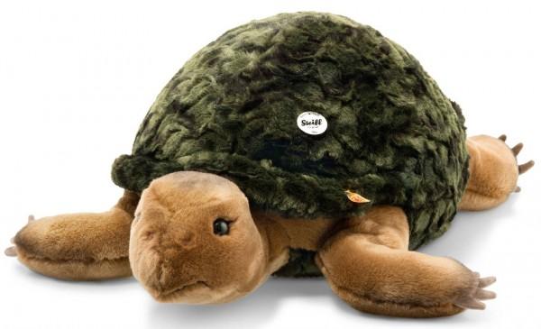 STEIFF Slo Schildkröte 70 cm, grün