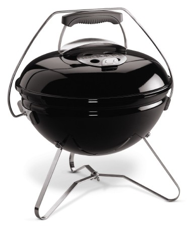 WEBER Smokey Joe Premium 37 cm