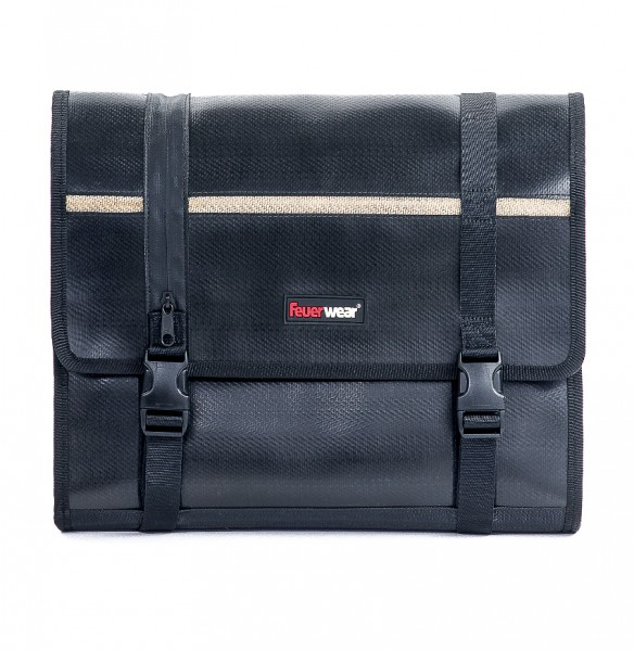 "FEUERWEAR ""Gordon"" 15L, Messenger Bag"