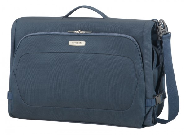 SAMSONITE Spark Garment Bag 55 blau