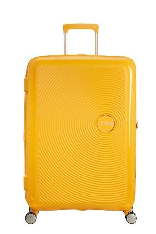 AMERICAN TOURISTER Soundbox Spinner 77